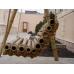 Бамбуковый ствол,  Ø2-3см, L 2м, декоративный – фото 10