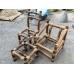 Бамбуковый ствол, Ø12-12,5см, L 3м, натуральный – фото 12