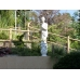 Бамбуковый ствол для подвязки, Øдо 30мм, L 2,0м, СОРТ 2 – фото 12