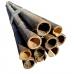 Бамбуковый ствол,  Ø3-4см, L 3м, черный, СОРТ 2 – фото 2