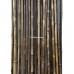 Бамбуковый ствол,  Ø3-4см, L 3м, черный, СОРТ 2 – фото 3