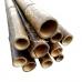 Бамбуковый ствол,  Ø4-5см, L 3м, черный, СОРТ 2 – фото 2