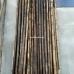 Бамбуковый ствол,  Ø4-5см, L 3м, черный, СОРТ 2 – фото 6