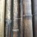 Бамбуковый ствол,  Ø4-5см, L 3м, черный, СОРТ 2 – фото 4