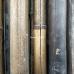 Бамбуковый ствол,  Ø4-5см, L 3м, черный, СОРТ 2 – фото 5