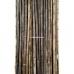 Бамбуковый ствол,  Ø4-5см, L 3м, черный, СОРТ 2 – фото 3