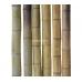 Бамбуковый ствол, Ø12-12,5см, L 3м, натуральный – фото 3