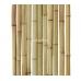 Бамбуковый ствол,  Ø4-5см, L 3м, натуральный – фото 3