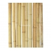 Бамбуковый ствол,  Ø5-6см, L 3м, натуральный – фото 3