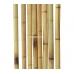 Бамбуковый ствол,  Ø6-7см, L 3м, натуральный – фото 3