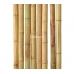Бамбуковый ствол,  Ø7-7,5см, L 3м, натуральный – фото 3