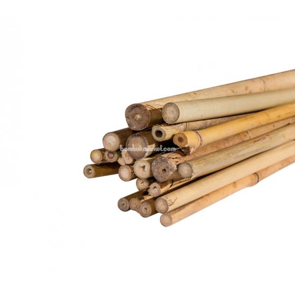 Тонкинский бамбук, д.1,0-1,2см, L 1,05м – фото 4