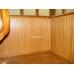 Бамбуковые обои, ширина 2,5м, тонированные, с нитью, матовый лак, планка 17мм – фото 4