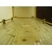 Бамбуковые обои, 15х2,0м, лайм, матовый лак, полоса 17мм – фото 5
