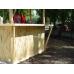 Бамбуковые обои, ширина 0,9м, натуральные, матовый лак, планка 8мм – фото 12
