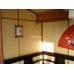 Бамбуковые обои, ширина 1,5м, серые, матовый лак, планка 17мм – фото 6