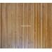 Бамбуковые обои, ширина 1,8м, тонированные, матовый лак, планка 12мм – фото 3