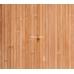 Бамбуковые обои, ширина 0,9м, тонированные, матовый лак, планка 8мм – фото 3