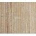 Бамбуковые обои, ширина 1,8м, кофейные, матовый лак, планка 17мм – фото 3