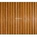 Бамбуковые обои, ширина 2,0м, комби темно/светлые, матовый лак, планка 8мм – фото 3