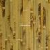 Бамбуковые обои, ширина 2,5м, черепаха фисташковая, матовый лак, планка 17мм – фото 3