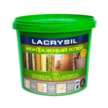 Клей Lacrysil 4,5 кг - фото 1