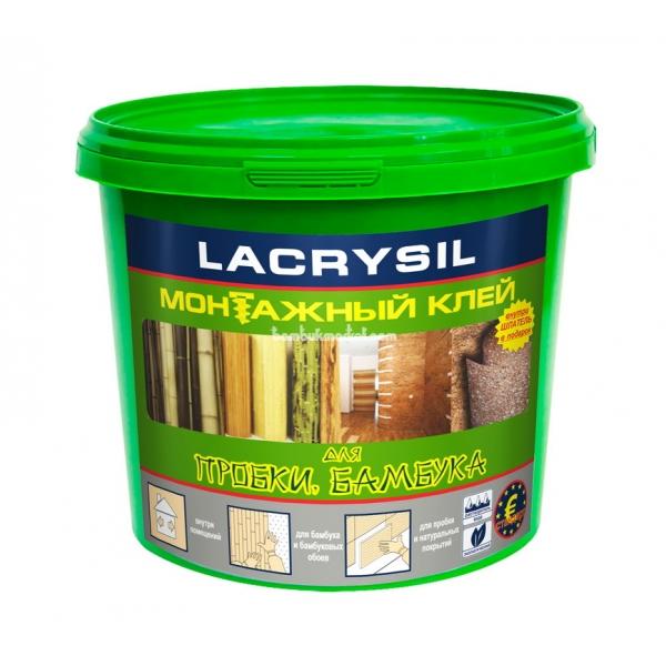 Клей Lacrysil 4,5 кг – фото 1