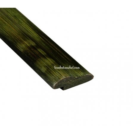Молдинг кромочный, черепаха зеленый  - фото 1