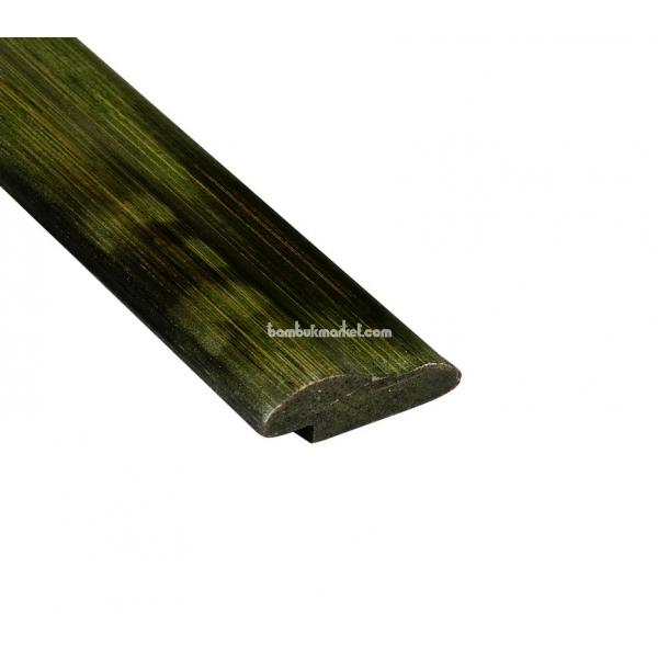 Молдинг кромочный, черепаха зеленый  – фото 5