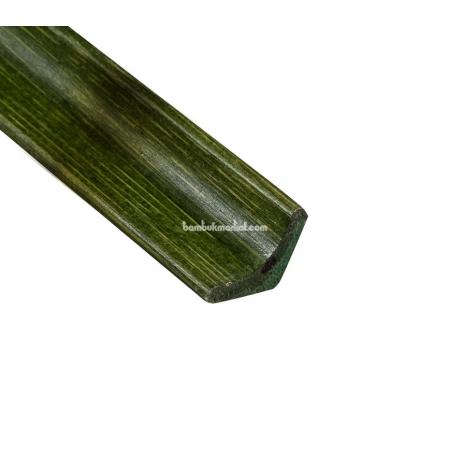 Плинтус, черепаха зеленый - фото 1