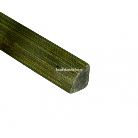 Молдинг угловой внутренний, черепаха зеленый - фото 1