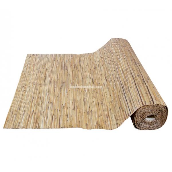 Натуральные обои, бамбук, тростник – фото 4