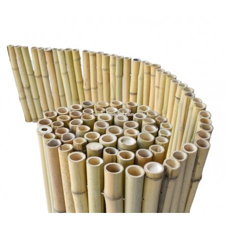 Бамбуковый заборчик, 3,0х0,3м - фото 1